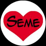 Button: Seme 43mm