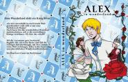 Roman: Alex in Wonderland