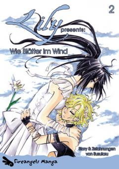 Manga: Lily 2 - Wie Blätter im Wind