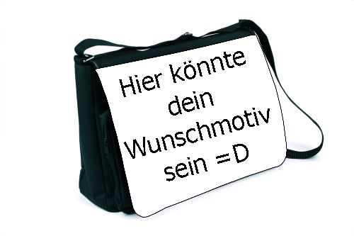 Tasche: Wunschmotiv