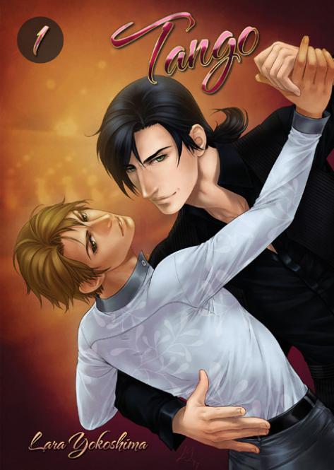 Comic: Tango 1
