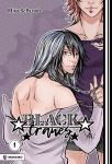 Manga: Black Cranes
