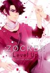 Manga: Zocker Band 4: Level Up