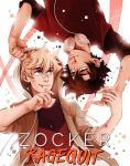 Manga: Zocker Band 6: Ragequit