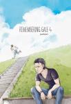 Comic: Remembering Gale 4