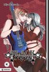 Manga: Black Cranes Band 4