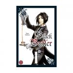 Manga: Black Butler 2-18 Band 12