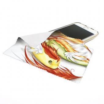 Feuerfische Tuch