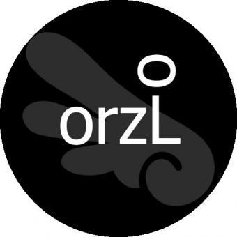 Button: orzL