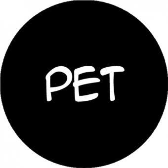Button: Pet
