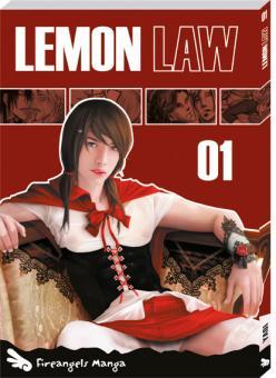 Anthologie: Lemon Law 1