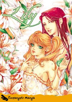 Manga: Lily 1 - e-book