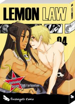 Anthologie: Lemon Law 4