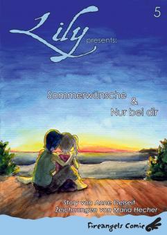 Comic: Lily 5 - Sommerwünsche & Nur bei dir