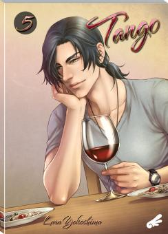 Comic: Tango 5