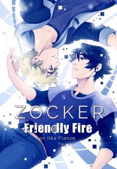 Manga: Zocker Band 5: Friendly Fire