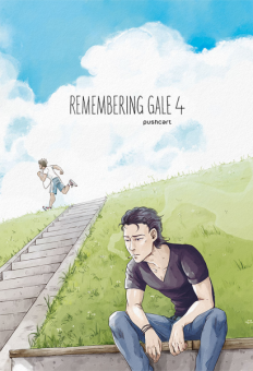 Comic: Remembering Gale 4