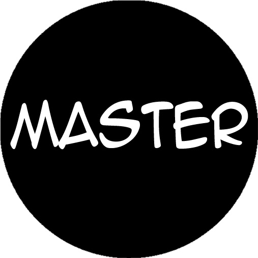 Button: Master