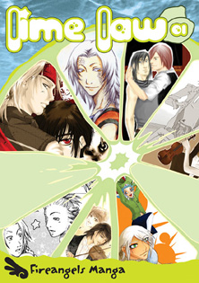 Anthologie: Lime Law 1