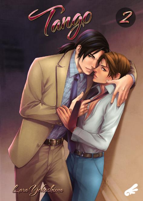 Comic: Tango 2