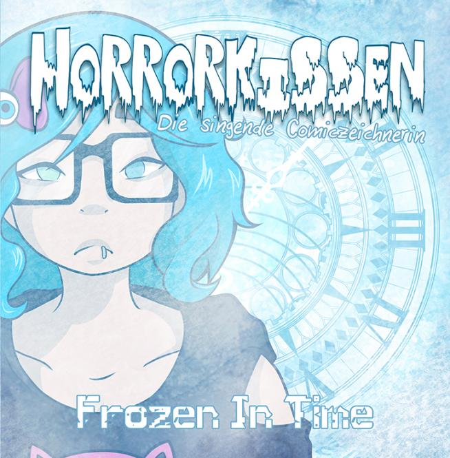 CD: Frozen in Time
